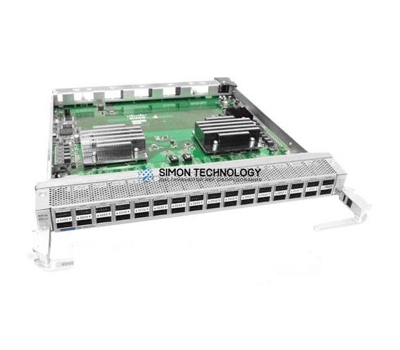 Модуль Cisco Cisco RF Nexus 9500 li ard. 32p QSFP (N9K-X9432PQ-RF)