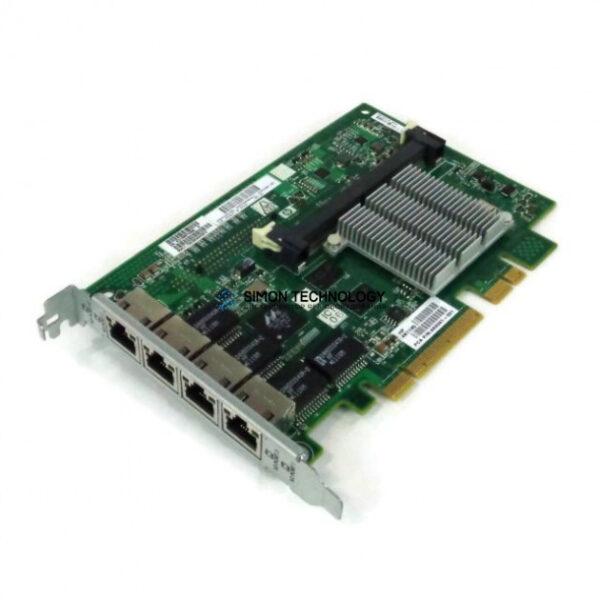 Сетевая карта HP HP QUAD PORT NIC ADAPTER (NC375I)