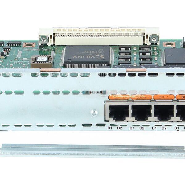 Модуль Cisco 4-Port ISDN-BRI Network Module (NM-4B-S/T)