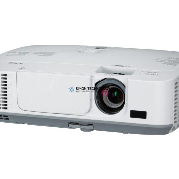 NEC NEC NP-M271X 2700 LUMEN 1024X768 XGA LCD PROJECTOR (NP-M271X-B)