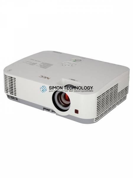 NEC NEC NP-ME301X 3000 LUMEN 1024X768 XGA 3LCD PROJECTOR (NP-ME301X-B)
