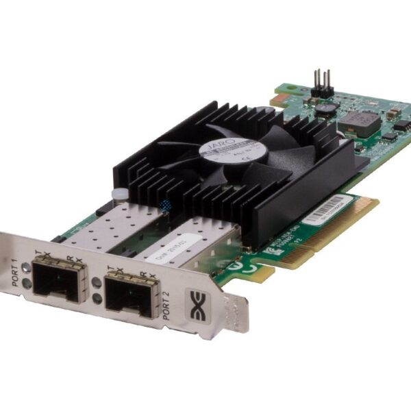 Сетевая карта Emulex EMULEX 10GB DUAL PORT LOW PROFILE NETWORK CARD (OCE14102-U1-D)