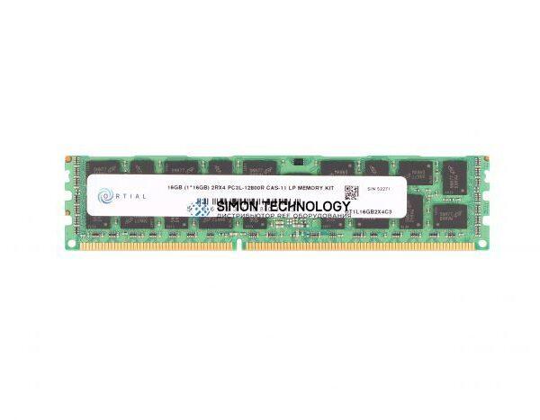 Оперативная память Ortial ORTIAL 16GB (1X16GB) PC4-17000P-L DDR4-2133MHZ MEMORY KIT (OT1K16GB2X4D2)