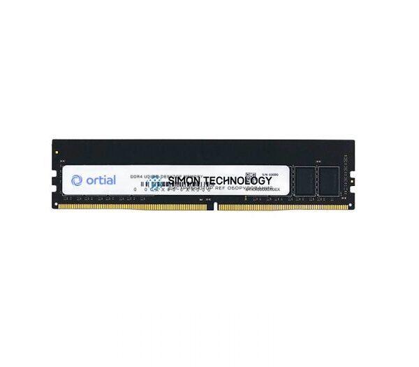 Оперативная память Ortial ORTIAL 16GB (1*16GB) DDR4 2666 (PC4-21300U) DESKTOP MEM (OTC266V16G1)