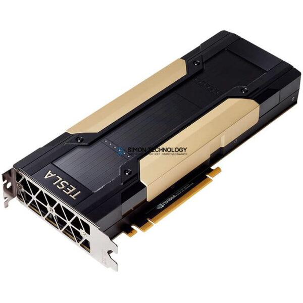 Видеокарта HPE HPE SPS-PCA. nVIDIA Tesla V100 FHHL 16GB Mod (P03290-001)