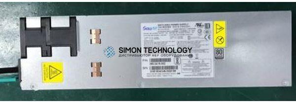 Блок питания HPE HPE SPS-Power Supply 1600W 12VDC 90-264VAC (P04447-001)