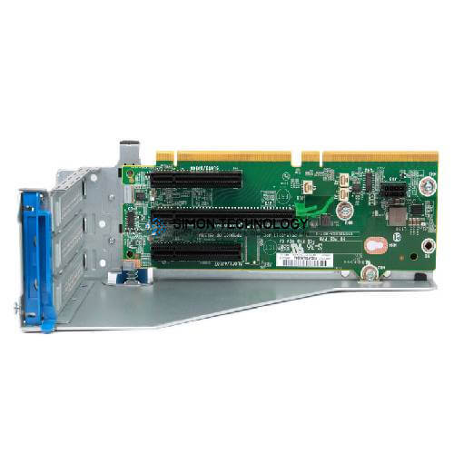 HP HPE Low Profile Riser 8x16 (P07885-001 )