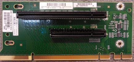 HPE SPS-PCA CPU1 FHHL x16x8 riser A4200 G10 (P10075-001)