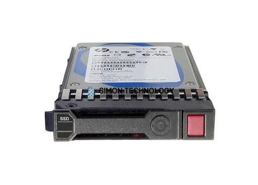 SSD HPE SPS-DRV SSD 3.2TB SFF NVMe x4 MU SCN DS (P10471-001)