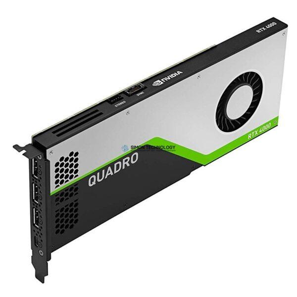 Видеокарта HPE HPE SPS-PCA. nVIDIA Quadro RTX4000 Module (P11603-001)