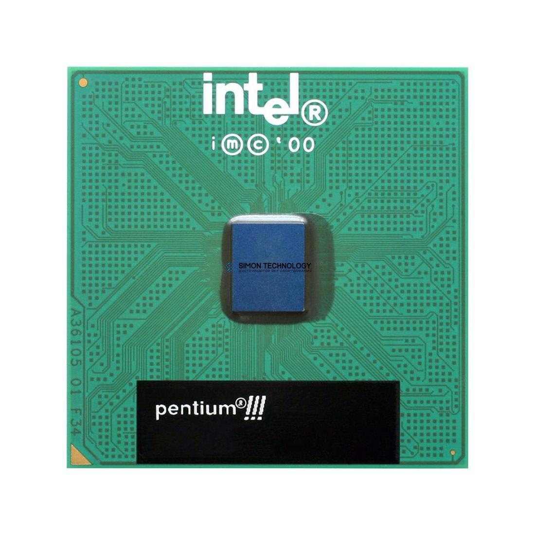 Процессор HPE HPE CPU 1GHz PIII Kit (P2453-69001)
