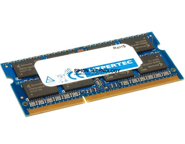 Оперативная память Hypertec HYPERTECH 4GB (1*4GB) PC3-12800D DDR3-1600MHZ SODIMM (PA5037U-1M4G-HY)