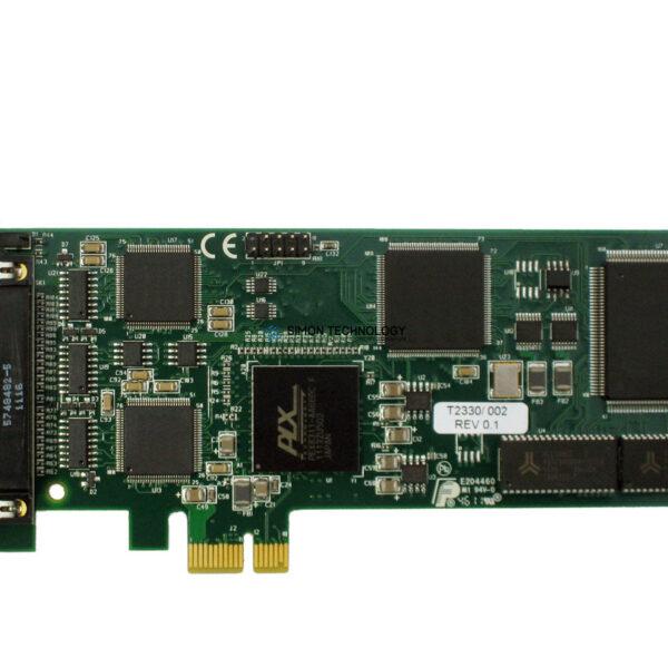 HPE 2 port PCI-Synchronous Comm. (PBXDP-AA)