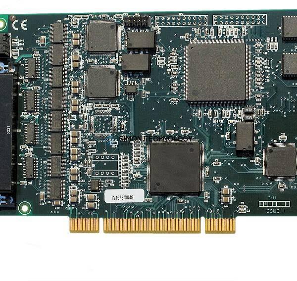 HPE 4 port PCI-Synchronous Comm. (PBXDP-AB)