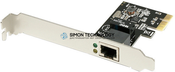 AXAGON PCI-Express Giga Ethernet Realtek + LP (PCEE-GRH)