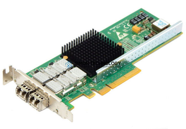 Сетевая карта Silicom SILICOM DP FIBER 10GB ETHERNET PCI EXPRESS SERVER ADAPTER - LPB (PE210G2SPI9B-SR-LP)
