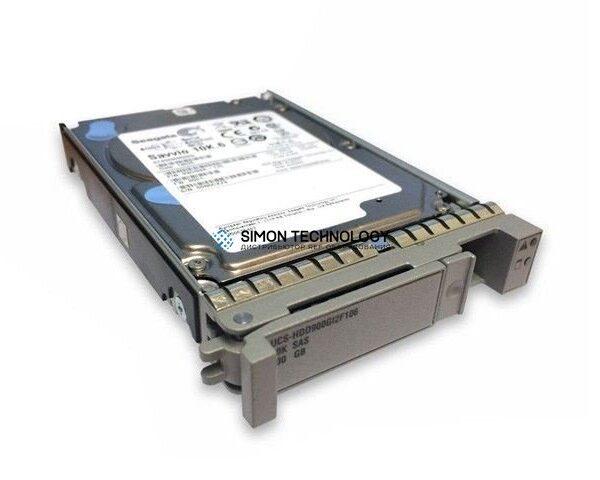 Cisco CISCO Cisco 900GB 6Gb SAS 10K RPM SFF HDD hot plug (PI-UCS-H900G10K12G)