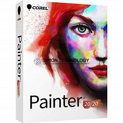 Painter 2020 int. Mac/Win (PTR2020MLDP)