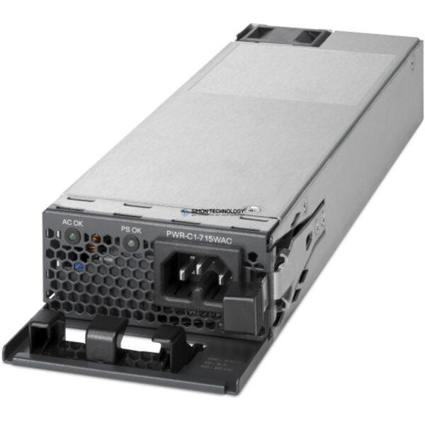 Блок питания Cisco CISCO 715WAC power supply spare (PWR-C1-715WAC-WS)