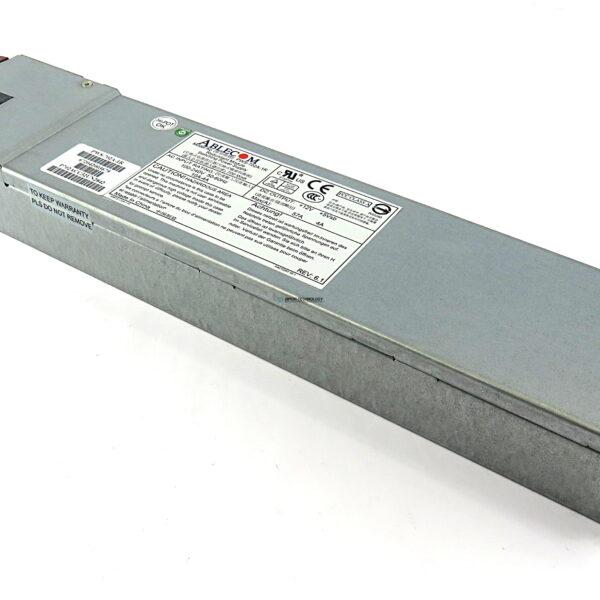 Блок питания Ablecom ABLECOM 700W POWER SUPPLY (PWS-702A-1R)