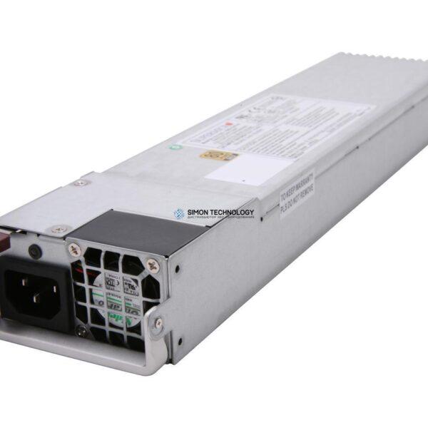 Блок питания Supermicro Super Server-Netzteil 720W SC213 SC815 - (PWS-721P-1R)