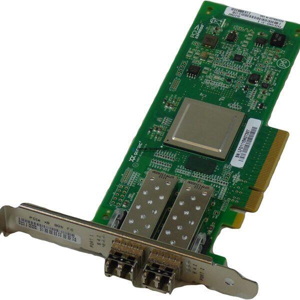 Fujitsu DUAL PORT PCI-E X8, 8GB/S, QLOGIC , (PX2810403-57)