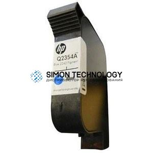 HP Blue 2242 Pigment - Tintenpatrone Original - Cyan - 42 ml (Q2354A)