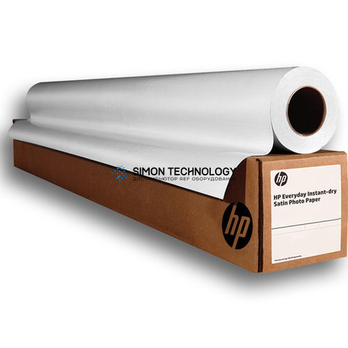HP Everyday Pigment Ink S n Photo Paper Foto-Papier - 235 g/m? (Q8921A)