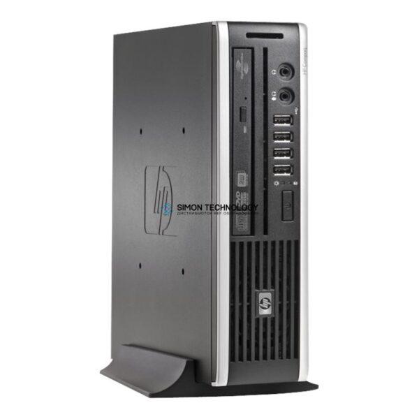 Тонкий клиент HP Compaq Elite 8300 - Ultra-Slim-Desktop - RAM 0 MB (QV997AV)