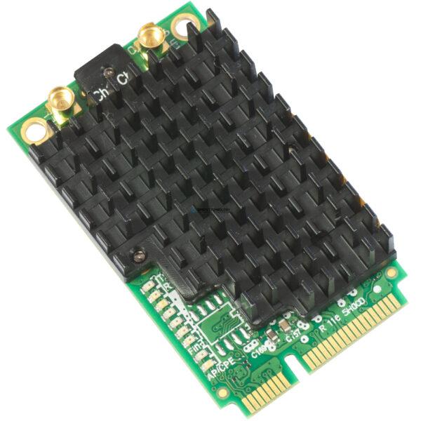 MikroTik Mikrotik 802.11a/c High Power miniPCIe card with (R11E-5HACD)