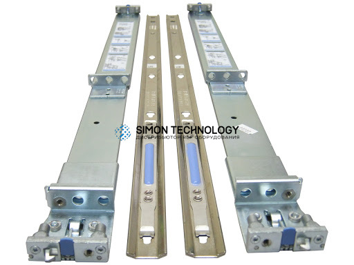 Dell MOUNTING RAILS FOR POWEREDGE R210 (R210-RAILS)