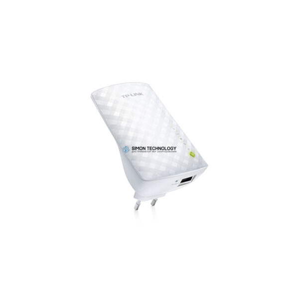 Ретранслятор TP-Link TP-Link AC750 WiFi Range Extender (RE200)