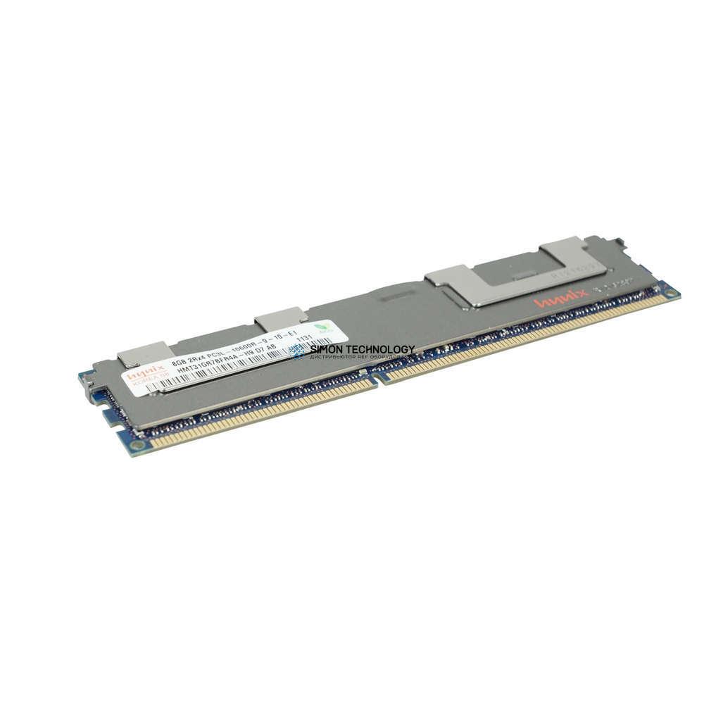Оперативная память Fujitsu ORTIAL 8GB (1*8GB) 2RX4 PC3-10600R MEMORY KIT *LIFETIME WNTY* (S26361-F3604-L515-OT)