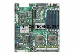 Intel INTEL SERVER BOARD - MOTHERBOARD (S5000PAL)