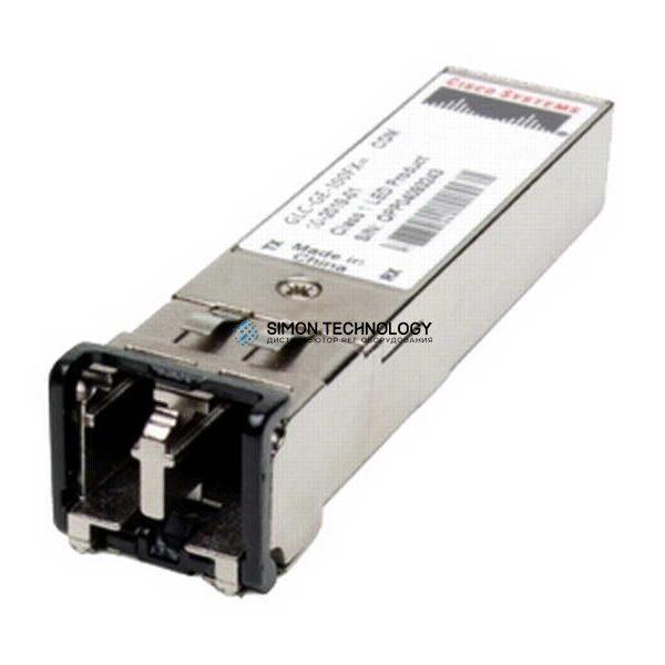 Трансивер SFP Cisco Cisco RF 10GBASE-ZR SFP Module. EnterpriseClass (SFP-10G-ZR-S-RF)