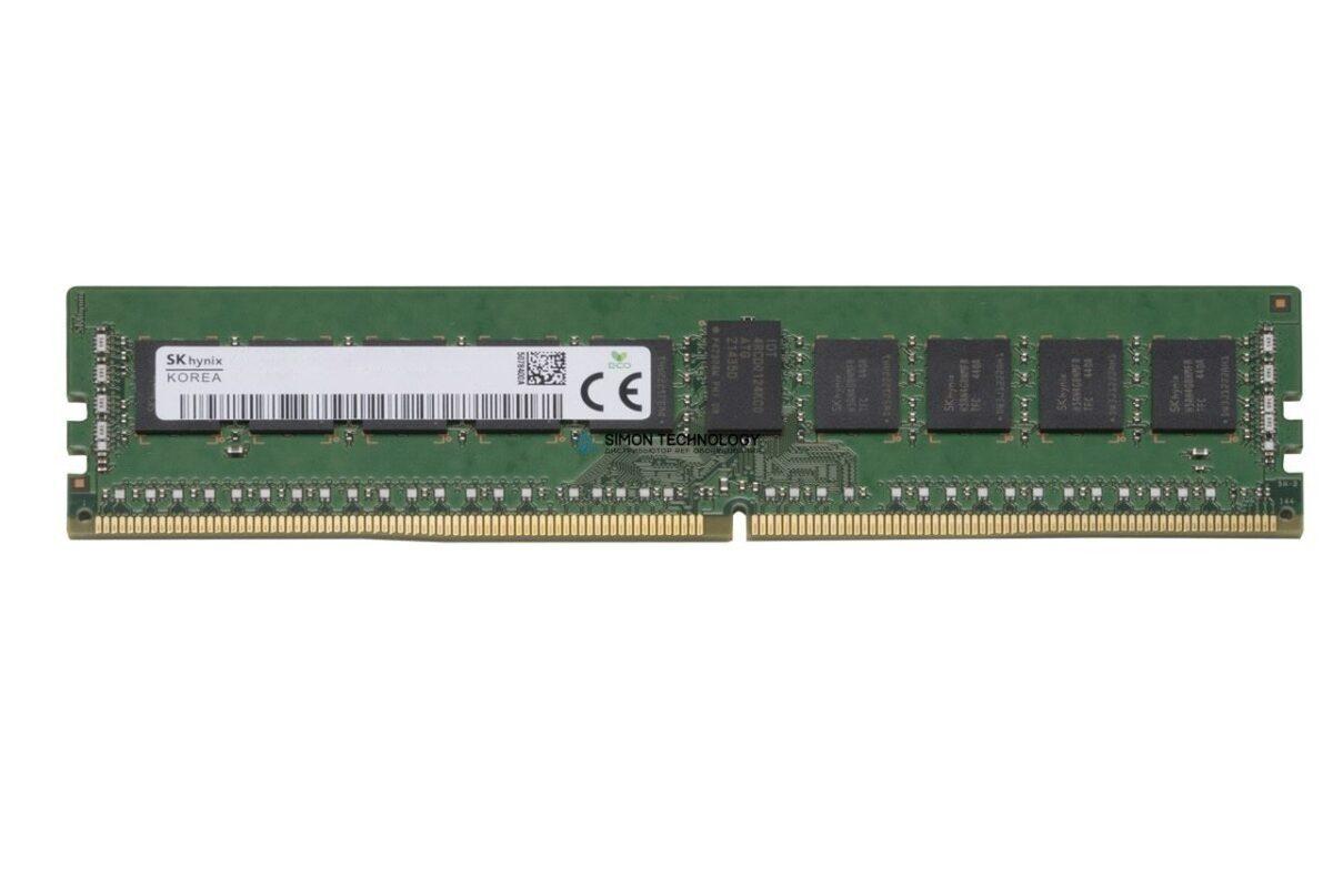 Оперативная память Hynix HYNIX 64GB DDR4 2400MHz 4Rx4 1.2V LRDIMM (SNP29GM8DG)