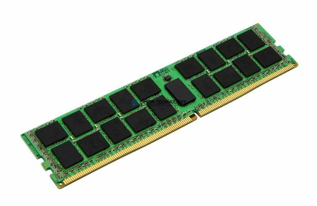 Оперативная память Samsung SAMSUNG 16GB DDR4 2400MHz 2Rx8 RDIMM (SNPCX1KMC)
