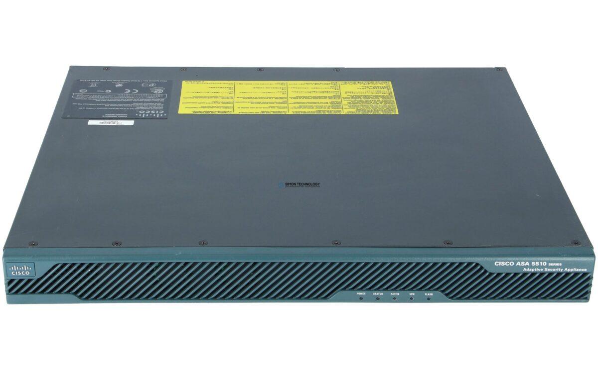 Межсетевой экран Cisco Cisco Firewall ASA 5550 + - -BUN-K9 (SSM-4GE-INC)