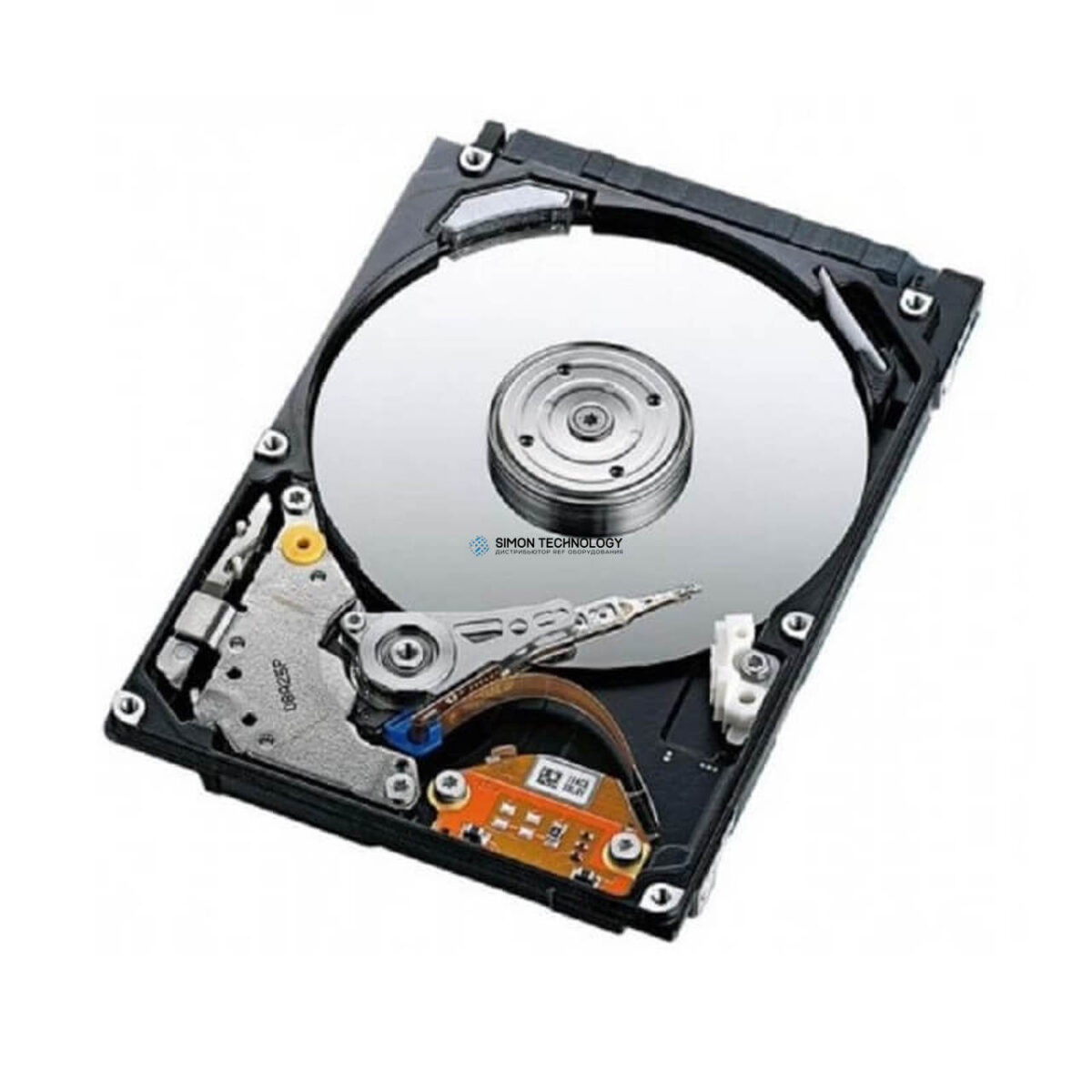 """Dell DELL 10TB 7.2K 12Gbps 3.5"""" SAS HDD (ST10000NM0256)"""