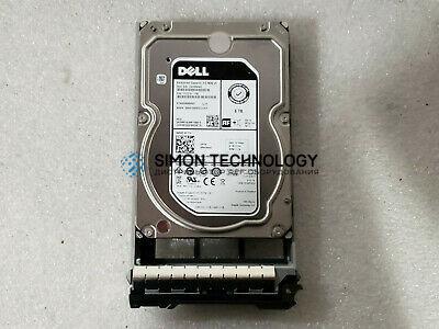 Dell DELL COMPELLENT 6TB 7.2K 12G 3.5INCH SAS HDD (ST6000NM0095-DELL)
