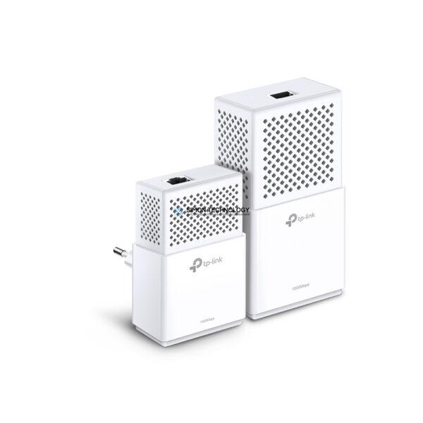 TP-Link TP-Link AV1000 Powerline Wi-Fi Kit (TL-WPA7510 KIT)