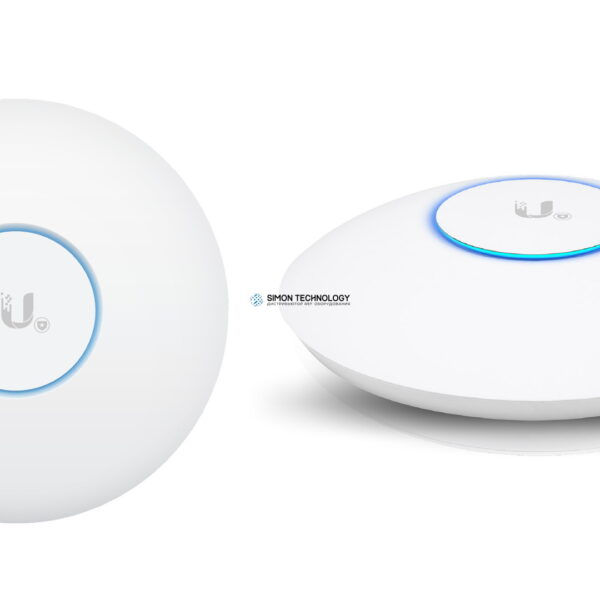Точка доступа Ubiquiti UbiQuiti UniFi Wave2 AC AP Security and BLE (UAP-AC-SHD)