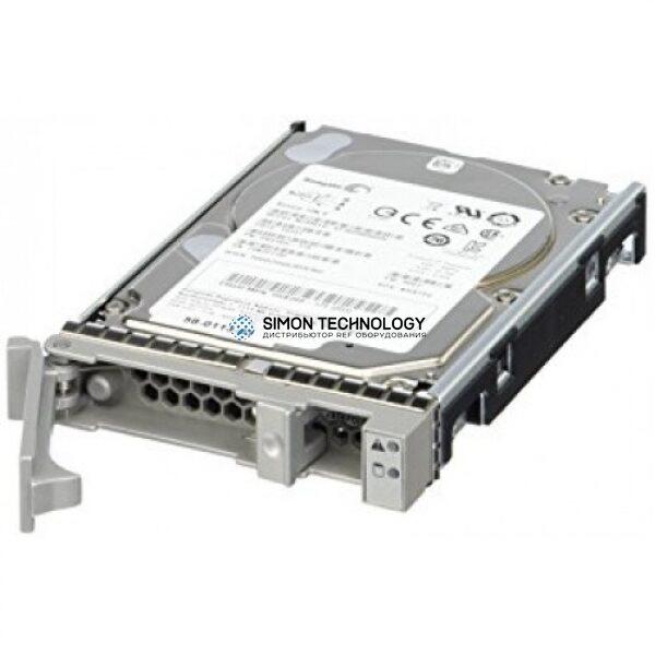 Cisco Cisco RF 300GB 12G SAS 10K RPM SFF HDD (UCS-HD300G10K12G-RF)