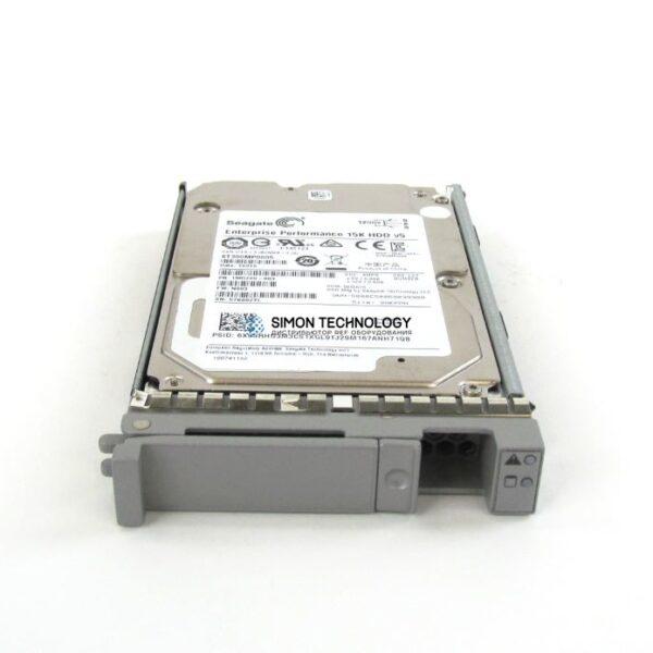 Cisco Cisco RF 300GB 12G SAS 15K RPM SFF HDD (UCS-HD300G15K12G-RF)