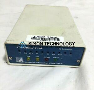 UNI-GUARD V32 MODEL WITH CHARGER (UG-V34)