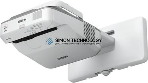 Epson EB-680 - 3-LCD-Projektor - 3500 lm (wei?) (V11H746040)