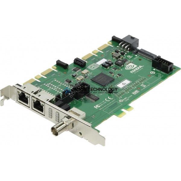 PNY PNY Nvidia Quadro Sync Board - (VCQKQUADROSYNC-KIT)