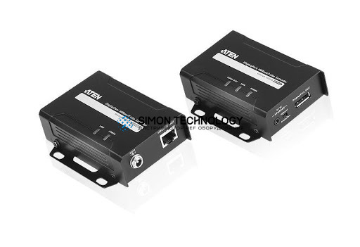 Aten DisplayPort HDBaseT Lite Extender (VE901-AT-G)