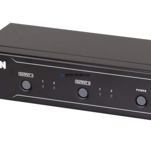 Aten Aten 2x2 4K HDMI Matrix Switch (VM0202H)