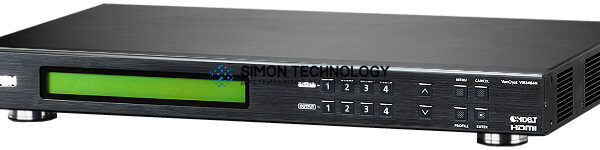 Aten Aten 4 x 4 HDMI HDBaseT-Lite (Class B) 4K Matrix (VM3404H-AT-G)
